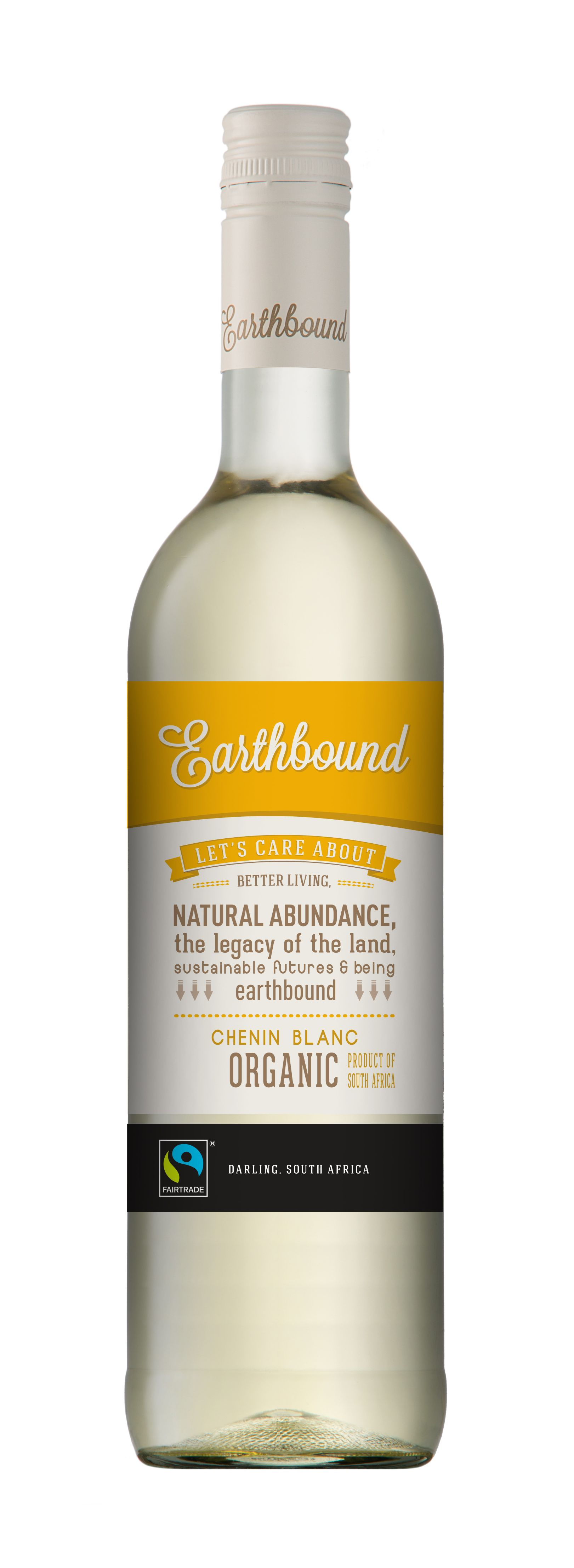 Earthbound - Chenin NV