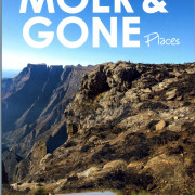 Moer & Gone Places