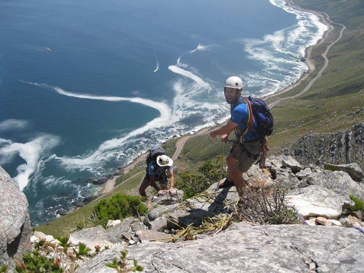 High Climbers