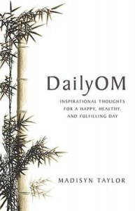 daily om