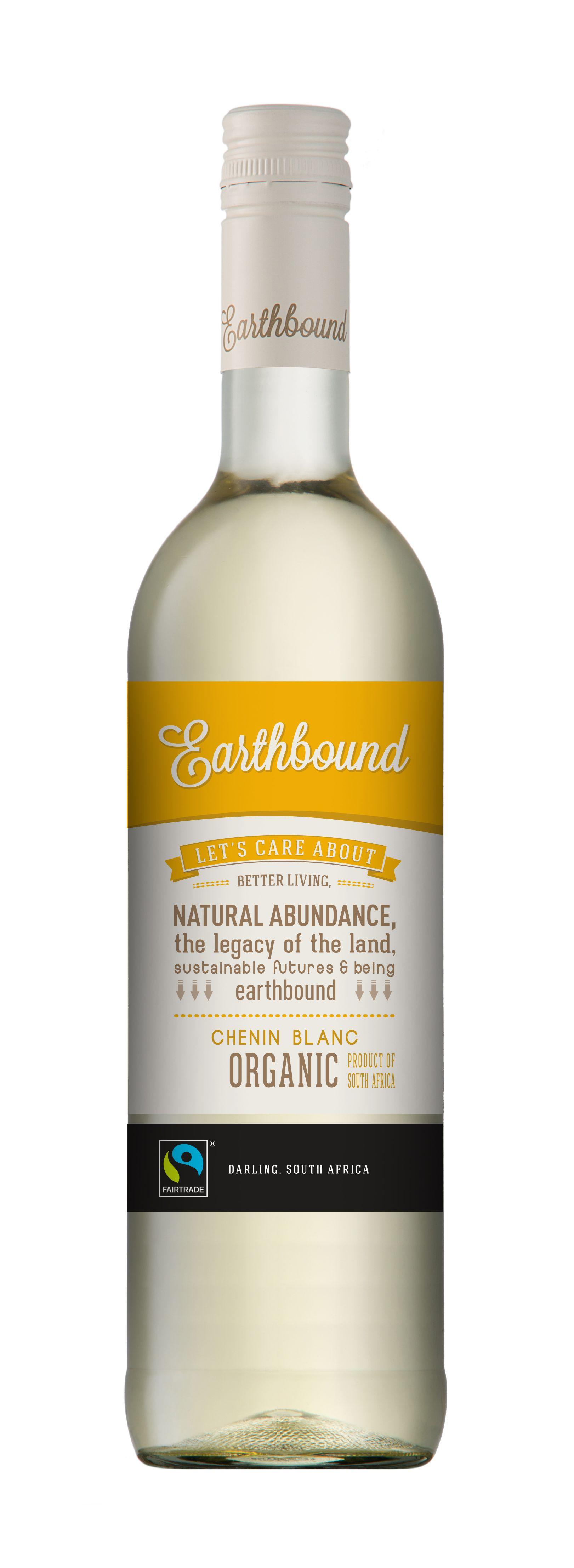 Earthbound - Chenin NV