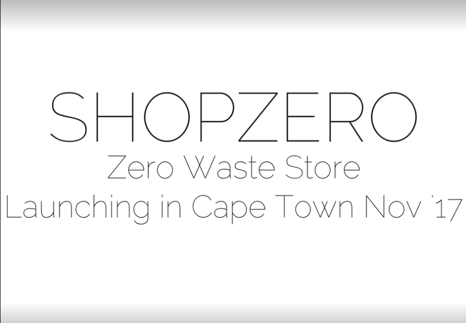 1 Day Left! Chip In on a Zero Waste Shop.