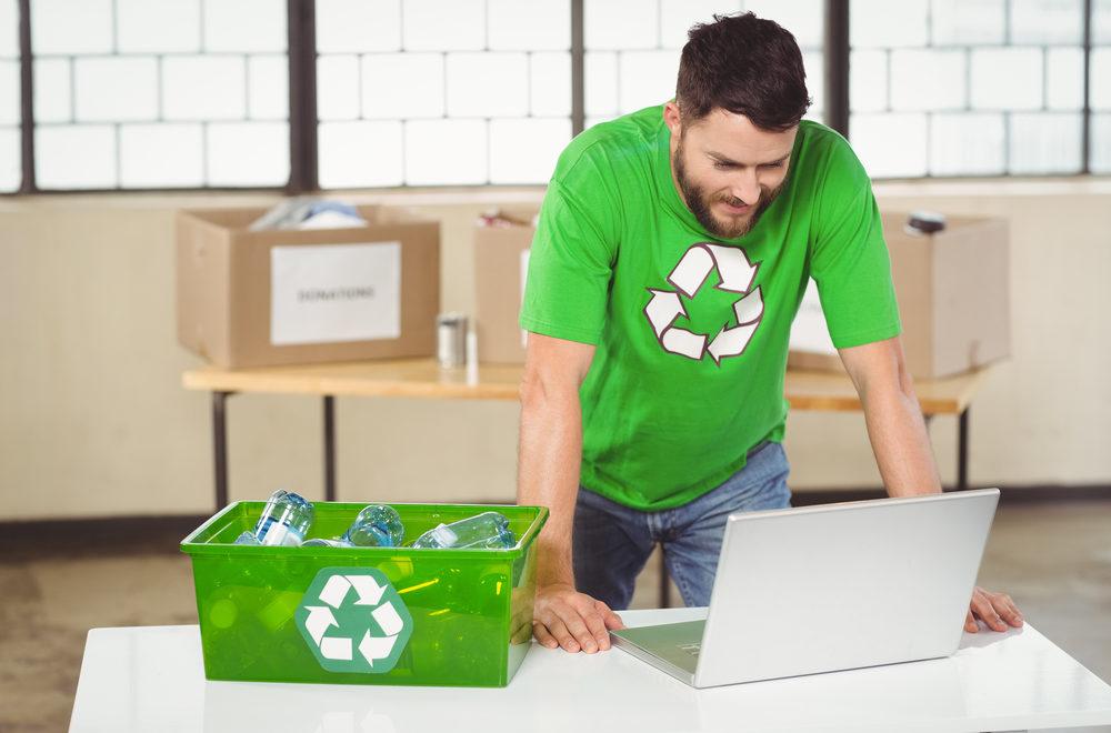 Creatively addressing environmental concerns
