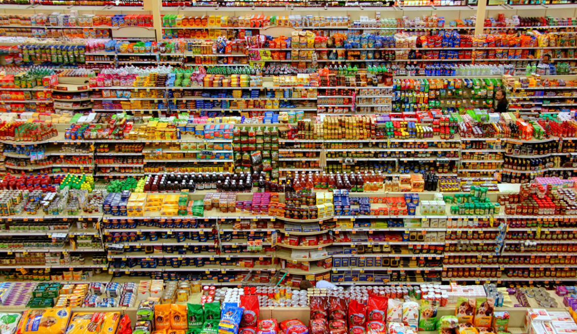 How big companies are targeting middle income countries to boost ultra-processed food sales